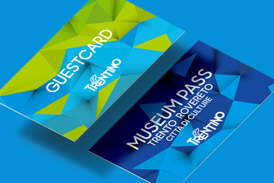 Visitrovereto Cards