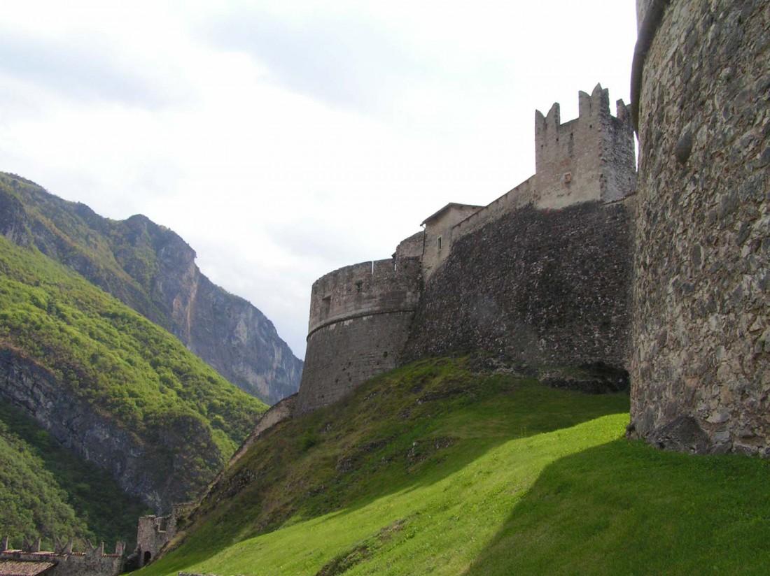 Castel Beseno - Besenello