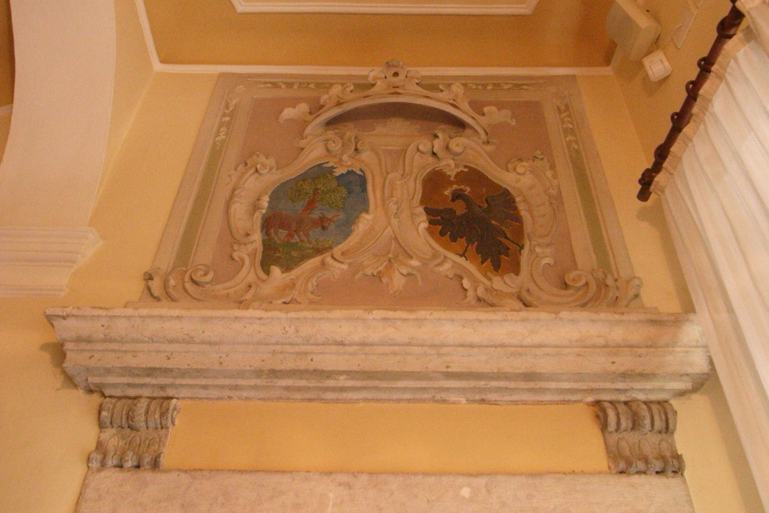Casa-Rosmini-stemma-2-CP-visitrovereto