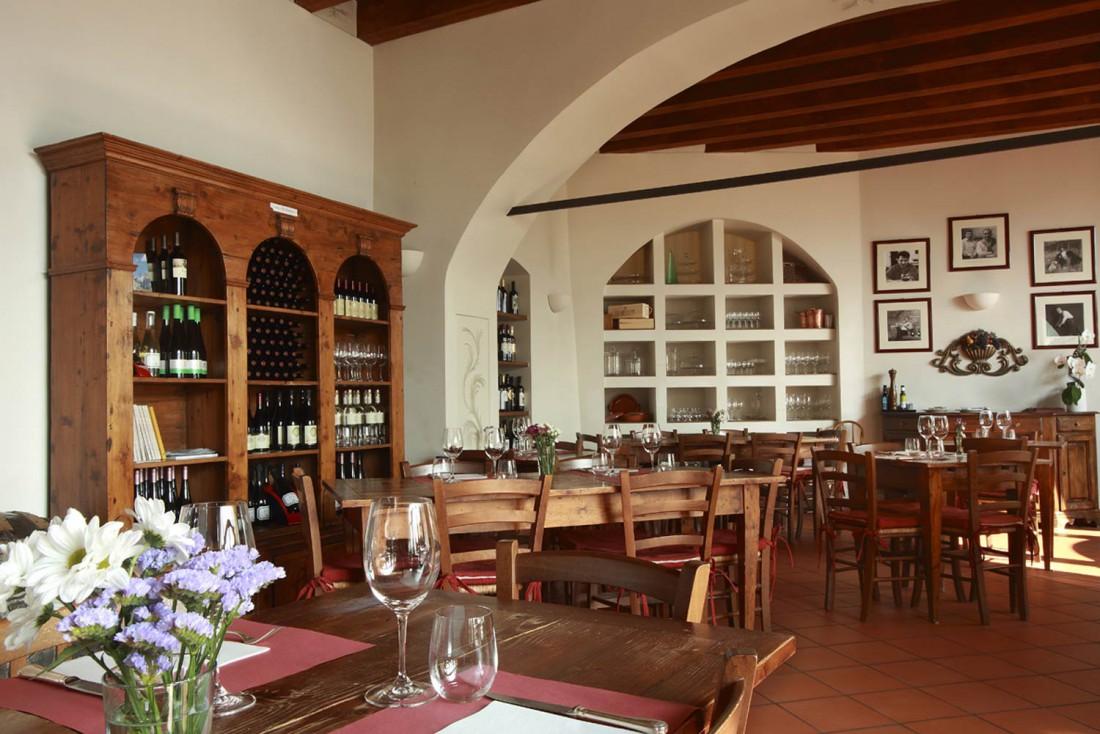 Casa del Vino della Vallagarina
