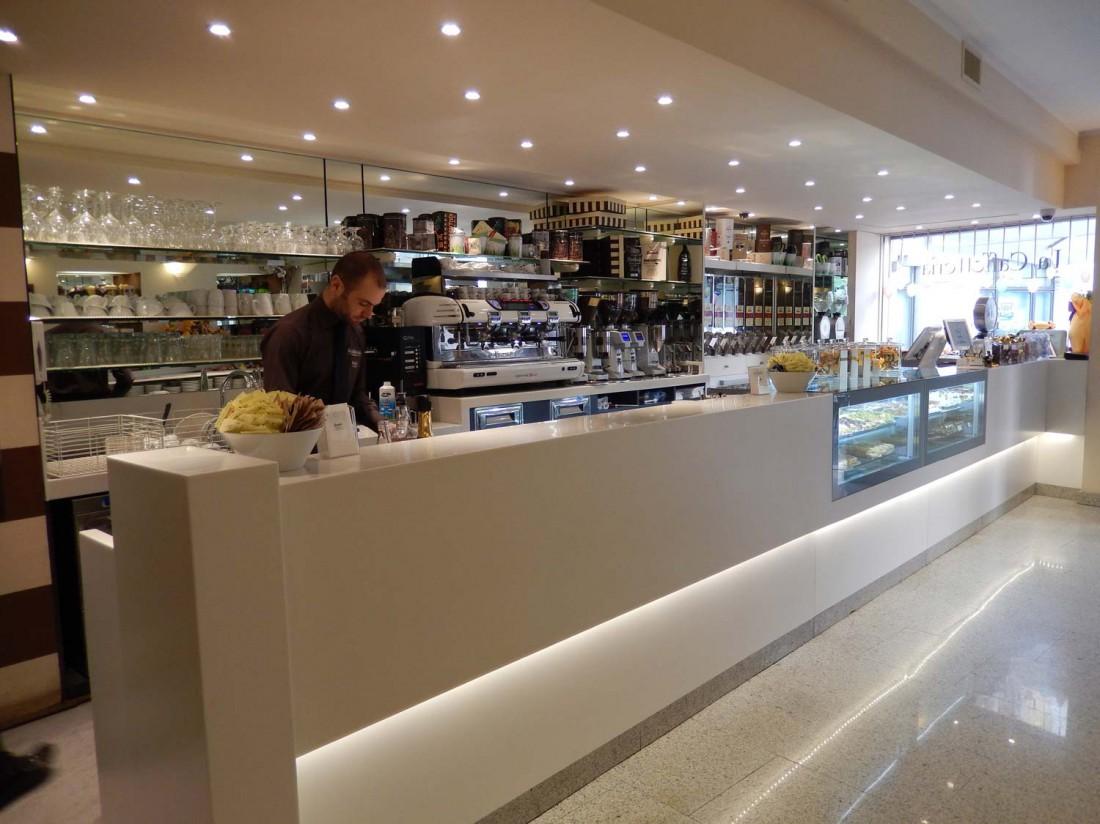 Caffetteria Bontadi