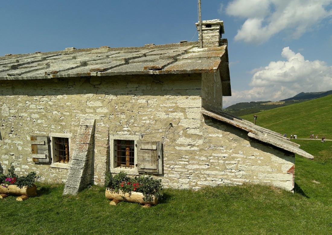 Casolare in Lessinia