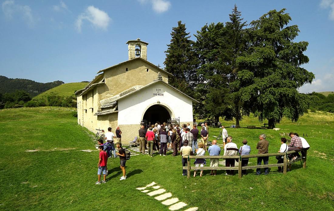 Chiesa in Lessinia