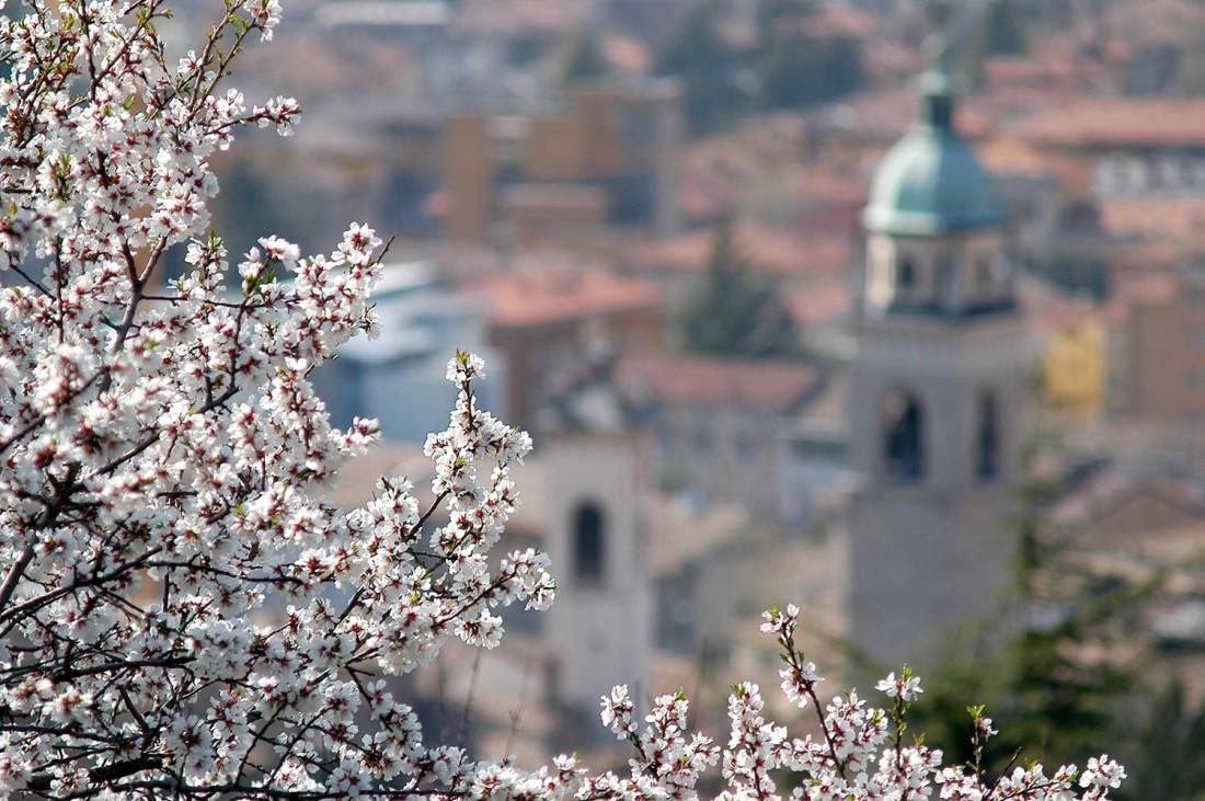 Primavera a Rovereto