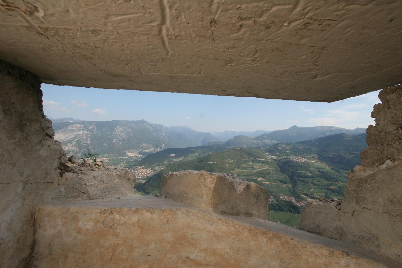 Val di Gresta Nagia Grom