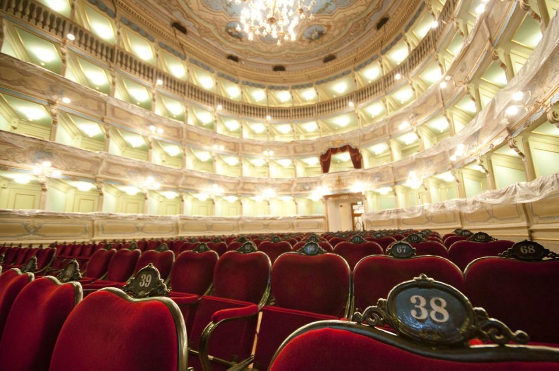 Teatro Zandonai-gita scolastica last minute
