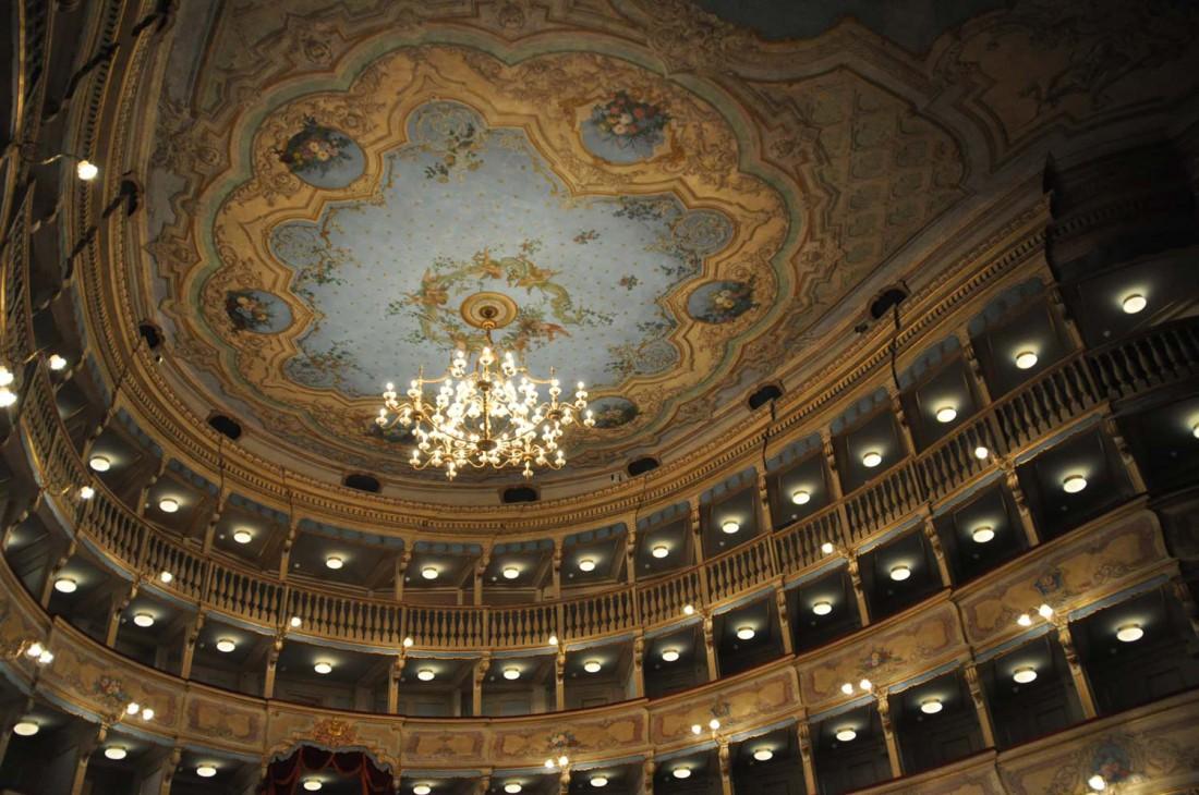 Teatro Zandonai