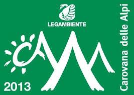 Bandiera Verde Legambiente al Parco Naturale Locale del Monte Baldo