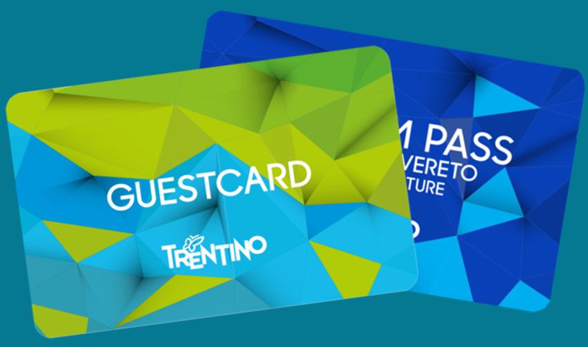 Card turistiche