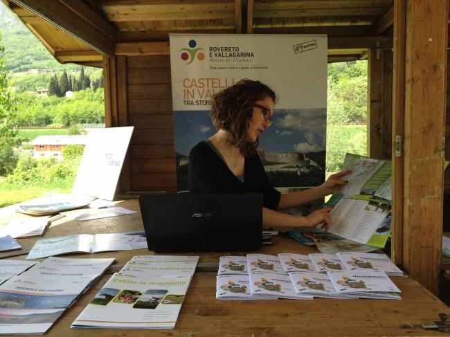 Mappe e brochure