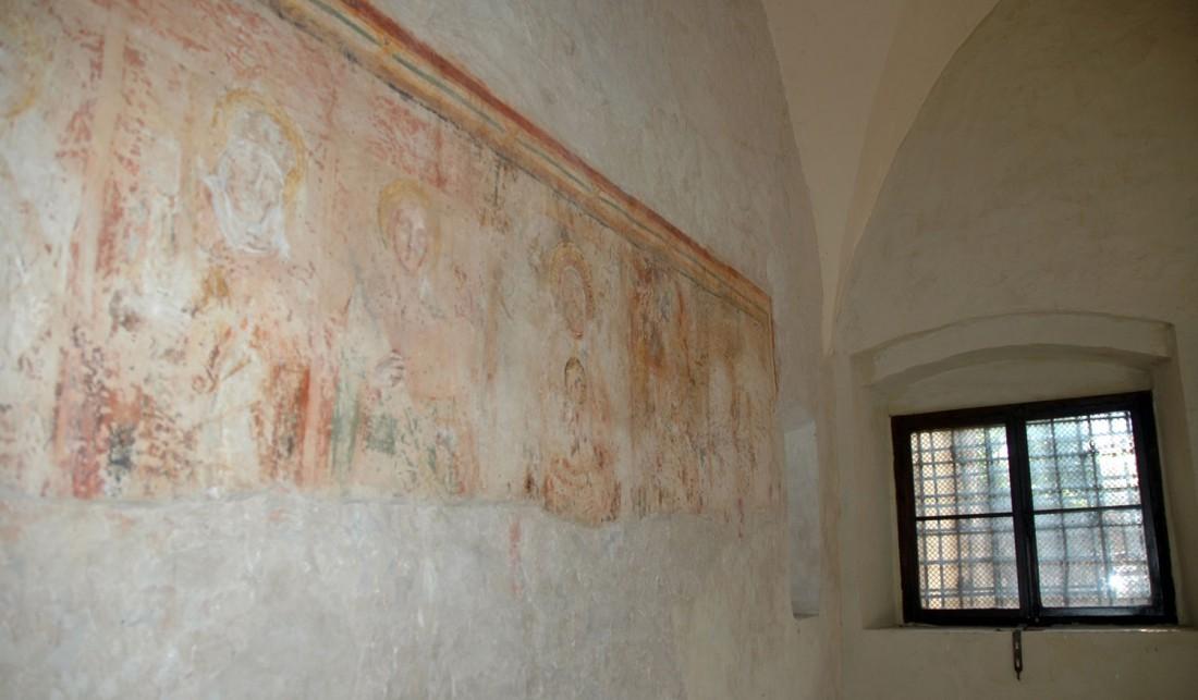 Chiesa di San Pietro in Bosco-Chiesa Romanica