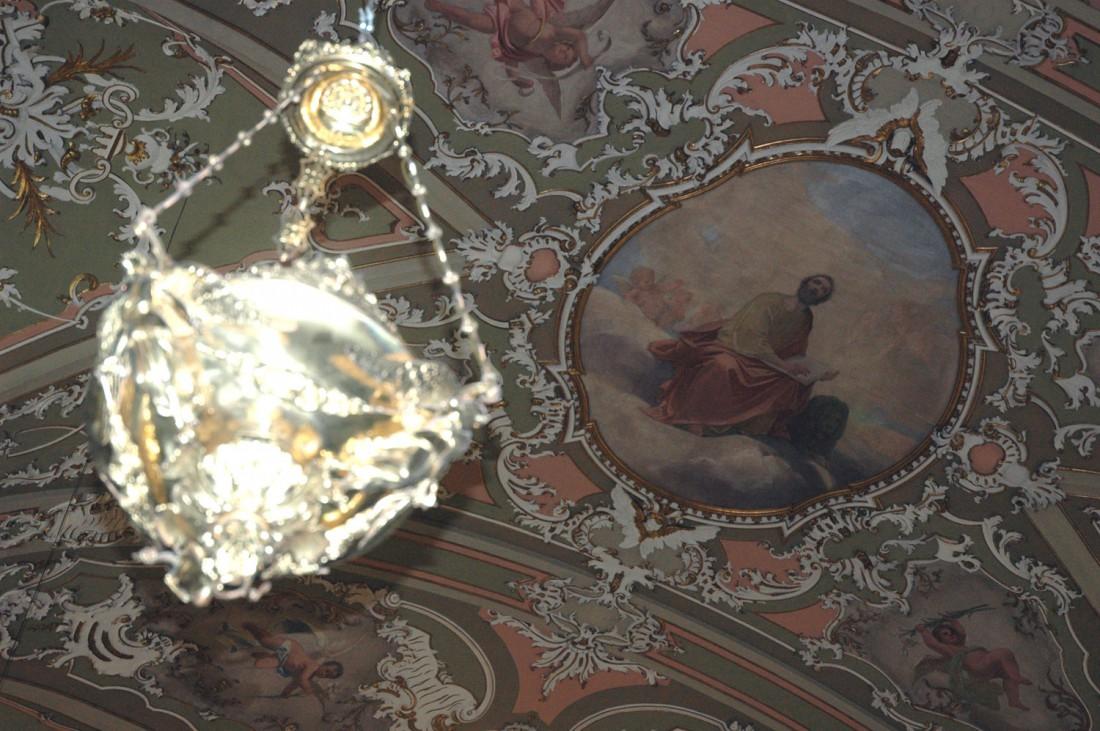 Affreschi-soffitto-Chiesa-S.-Marco-Rovereto-visitrovereto