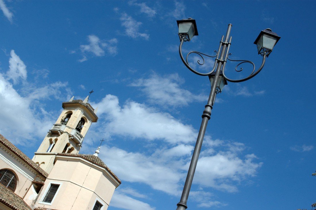 Campanile-Chiesa-S.Giovanni-Borgo-Sacco-DI-visitrovereto