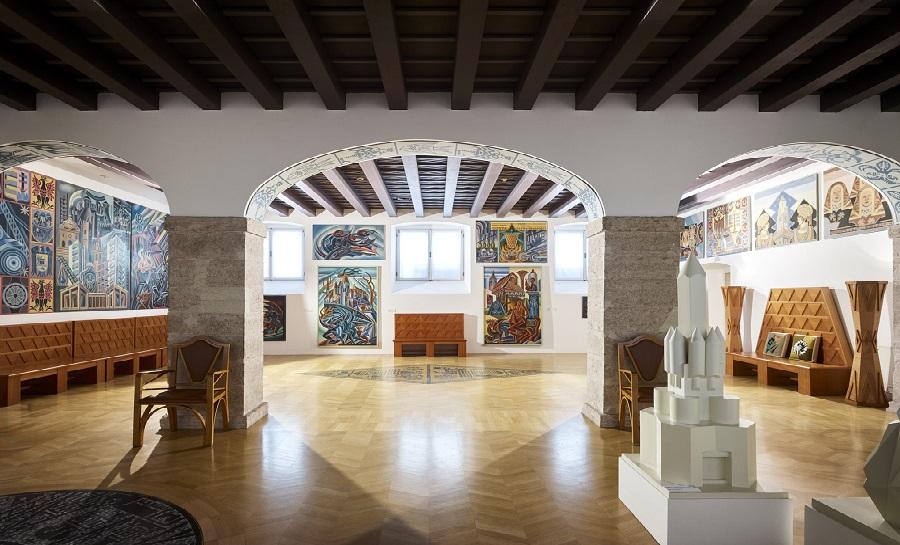 Casa Depero-Foto Carlo Baroni