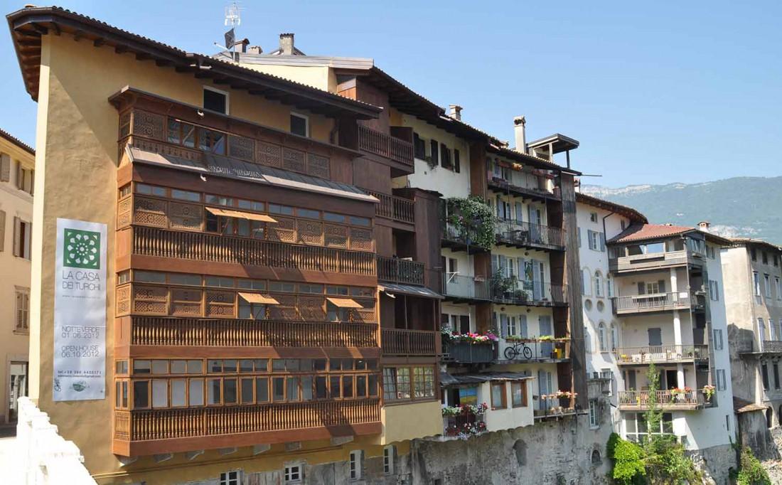 Casa dei Turchi