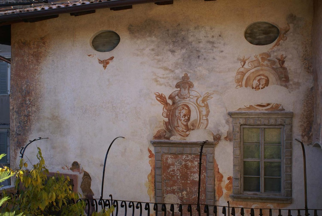 Casa Madernini: dopo il fuoco di Vendomr