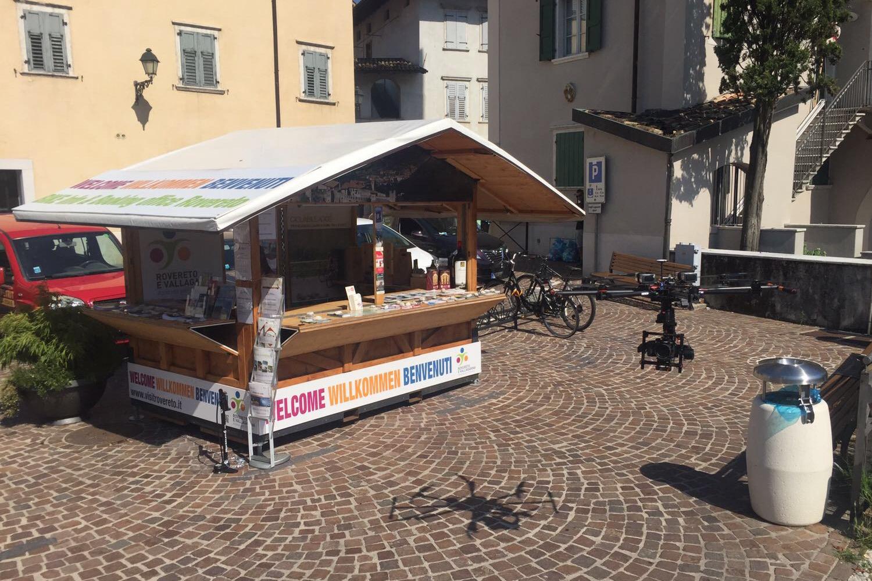 Ciclopoint Borgo Sacco - Rovereto