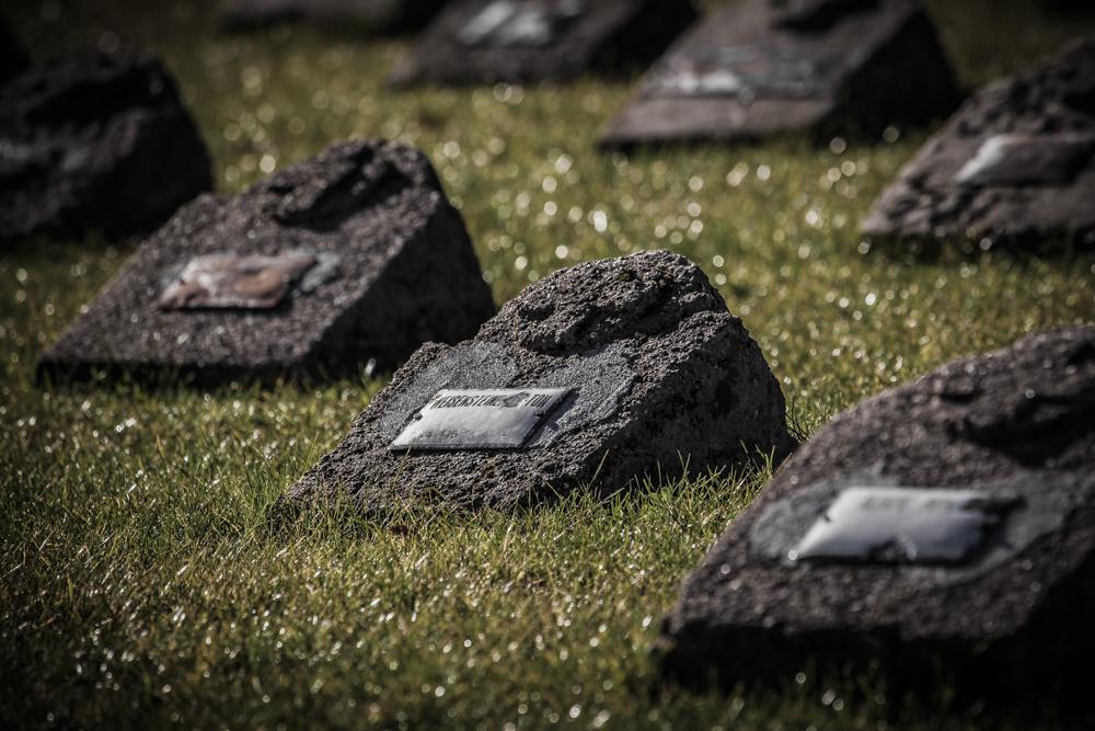 Cimitero militare austro-ungarico di Geroli