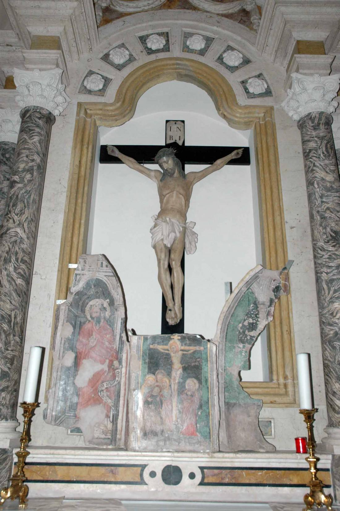 Crocifisso-Chiesa-S.-Pietro-e-Paolo-Brentonico-DI-visitrovereto