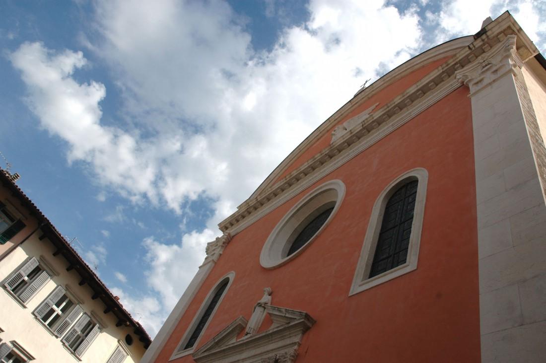 Facciata-esterna-Chiesa-S.-Marco-Rovereto-visitrovereto