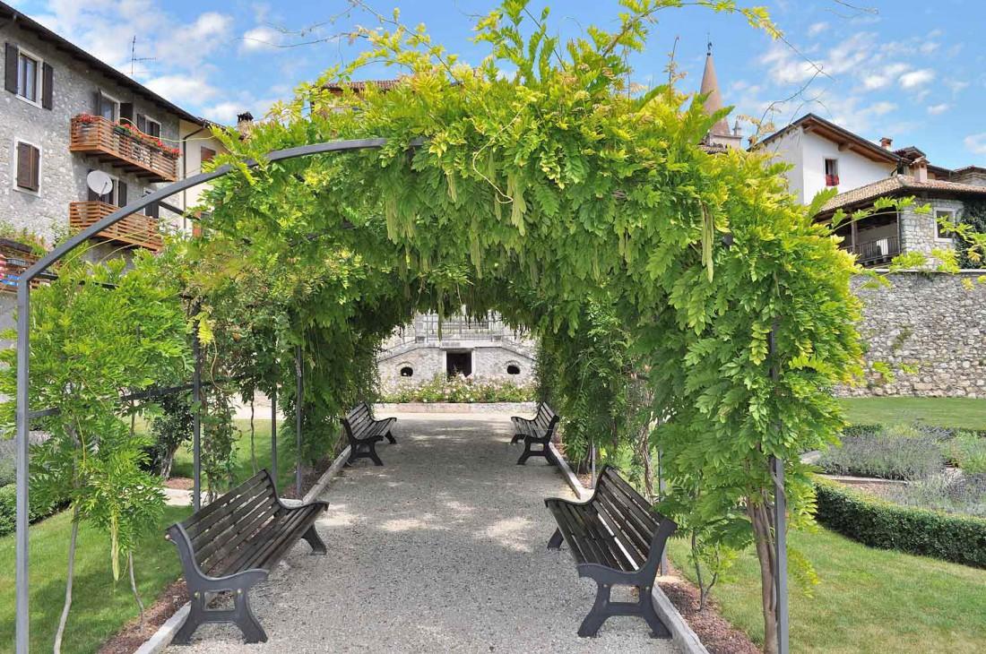 Giardino botanico di Brentonico