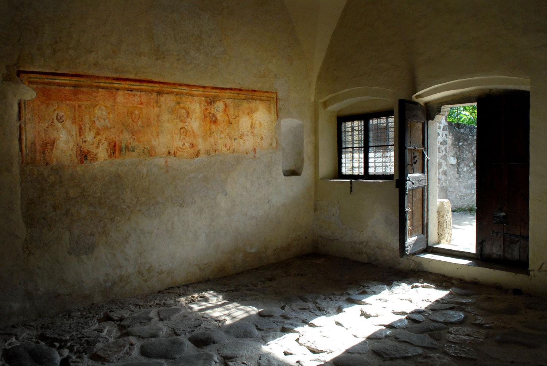 Chiesa San Pietro in Bosco-Chiesa Romanica