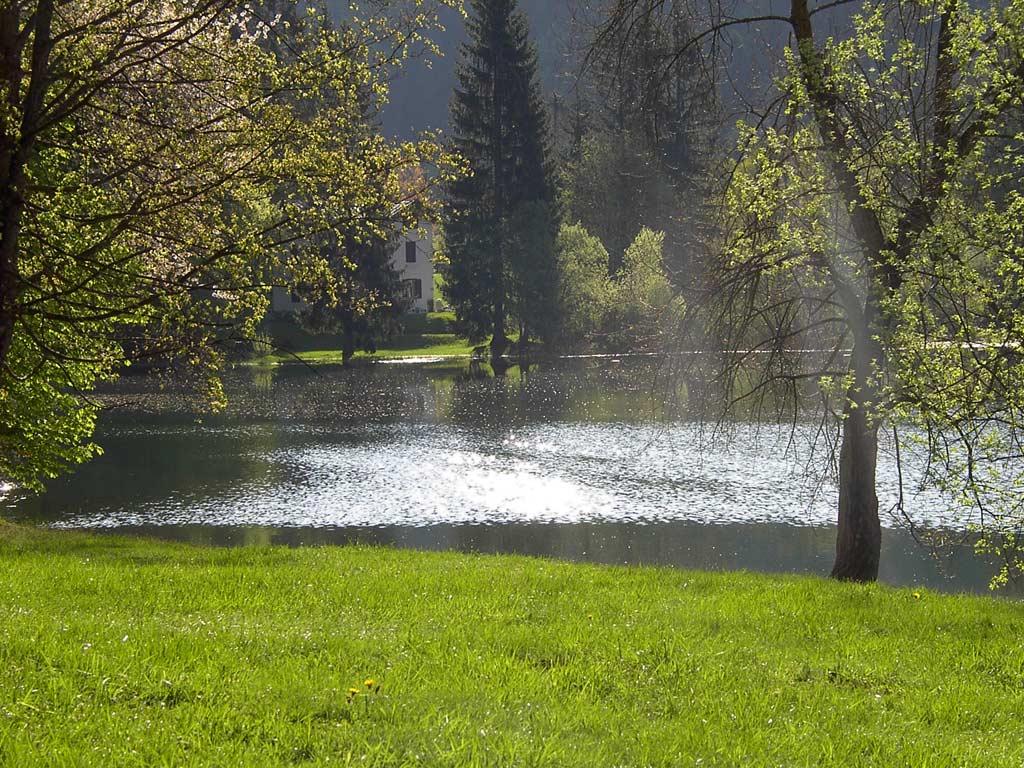 Lago di Cei