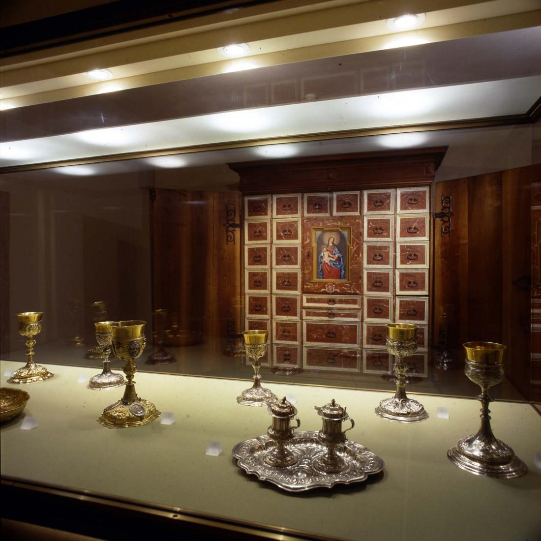 Museo Diocesano Tridentino - Villa Lagarina