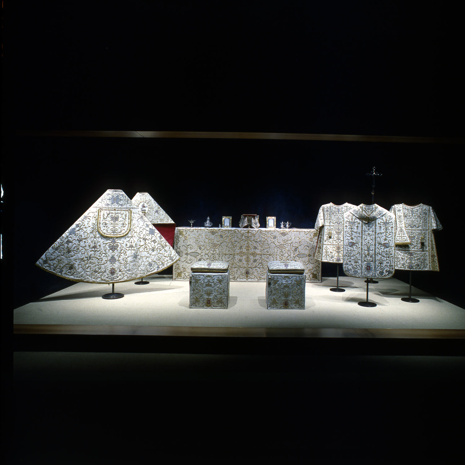 Museo Diocesano-fede