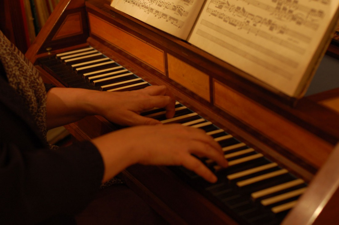 Museo del Pianoforte-Visite Guidate