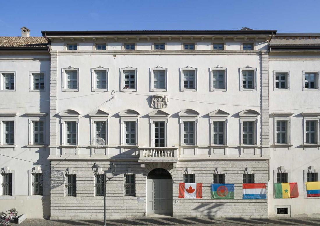 Palazzo Alberti Poja Rovereto