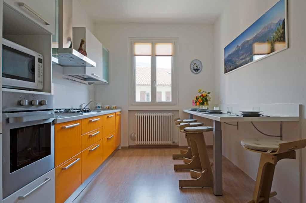 Residenza-del-Porto-cucina