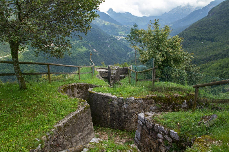 montagne di storia-centenario grande guerra
