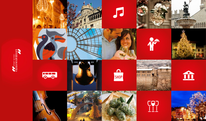 Box Natale Trento Rovereto Card