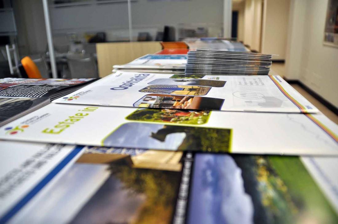 Cataloghi di Visitrovereto