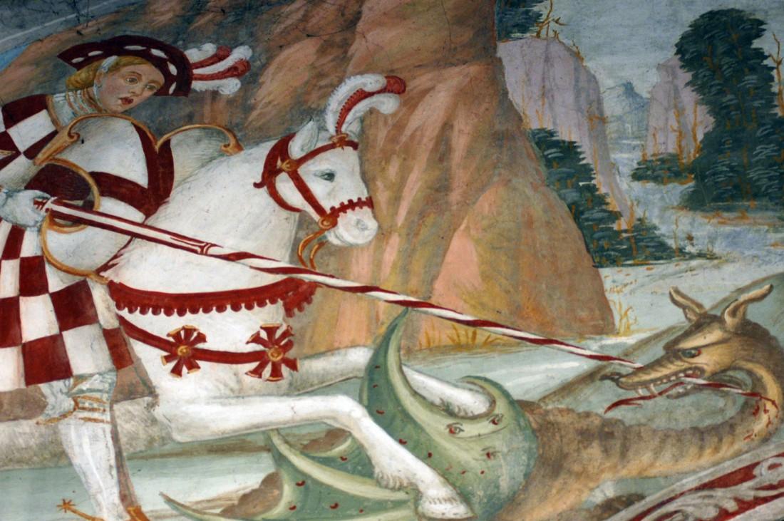 dettaglio-arco-trionfale-Chiesa-di-S.Rocco-Volano-visitrovereto
