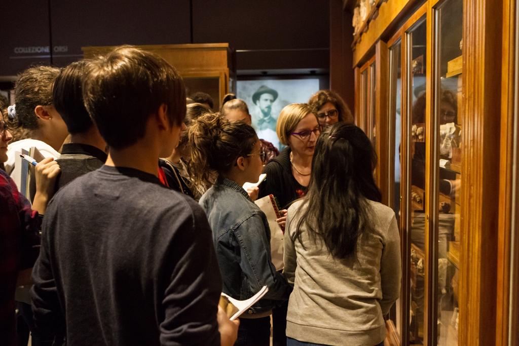 Didattica alla Fondazione Museo Civico di Rovereto