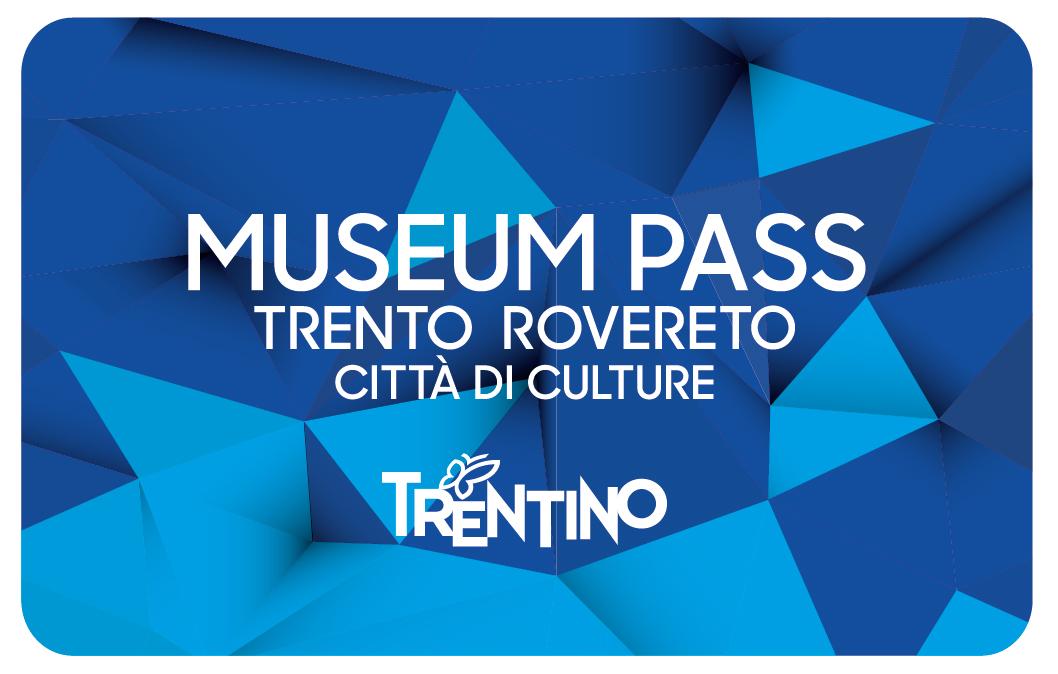 Sistema di accesso ai musei e castelli del Trentino
