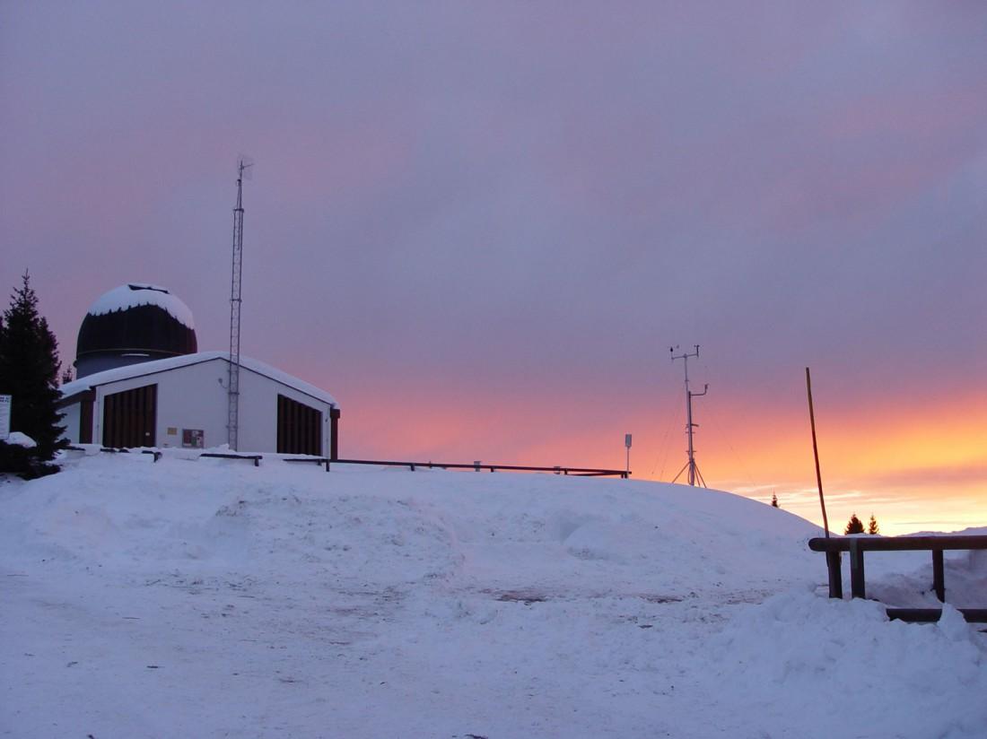Osservatorio astronomico Monte Zugna