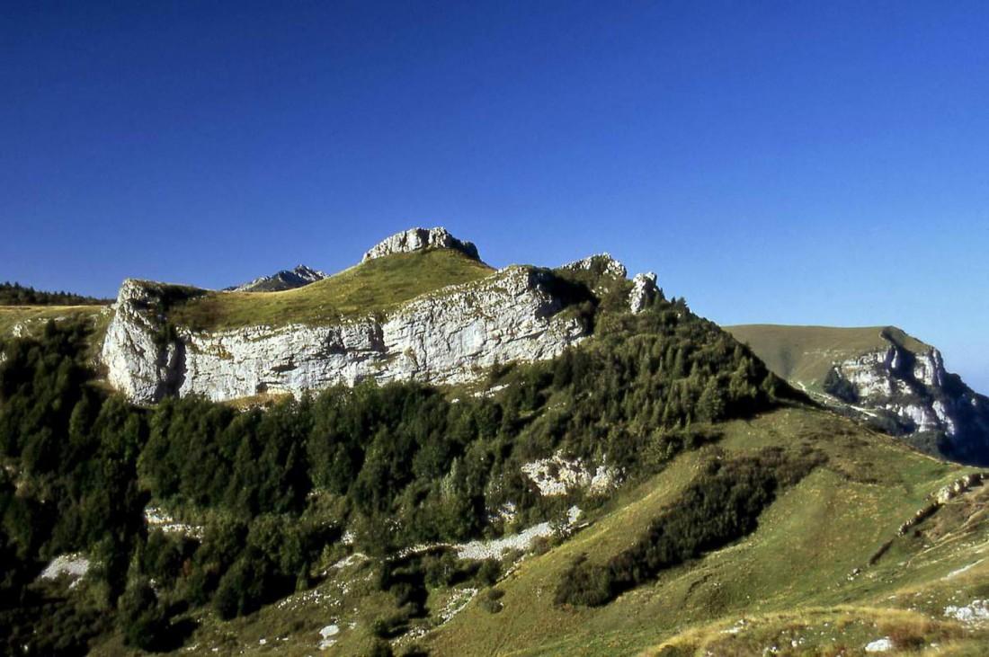 Riserva Naturale Bes Corna Piana-Malga Campo-non vedenti-Ponte 2 giugno-piccoli gruppi