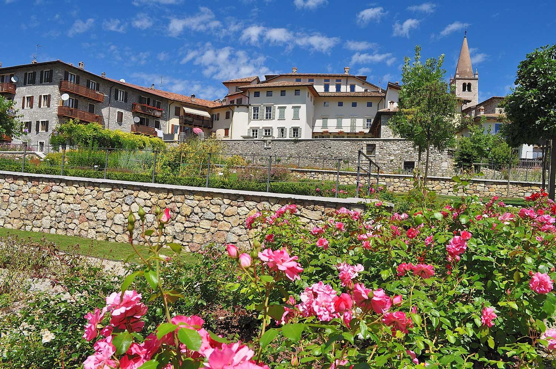 Azienda agricola Maso Palù-Vacanze in Trentino-Ponte 2 giugno-gita scolastica