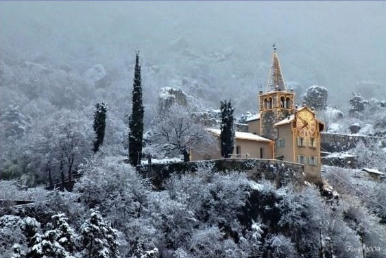 Santuario di Montalbano