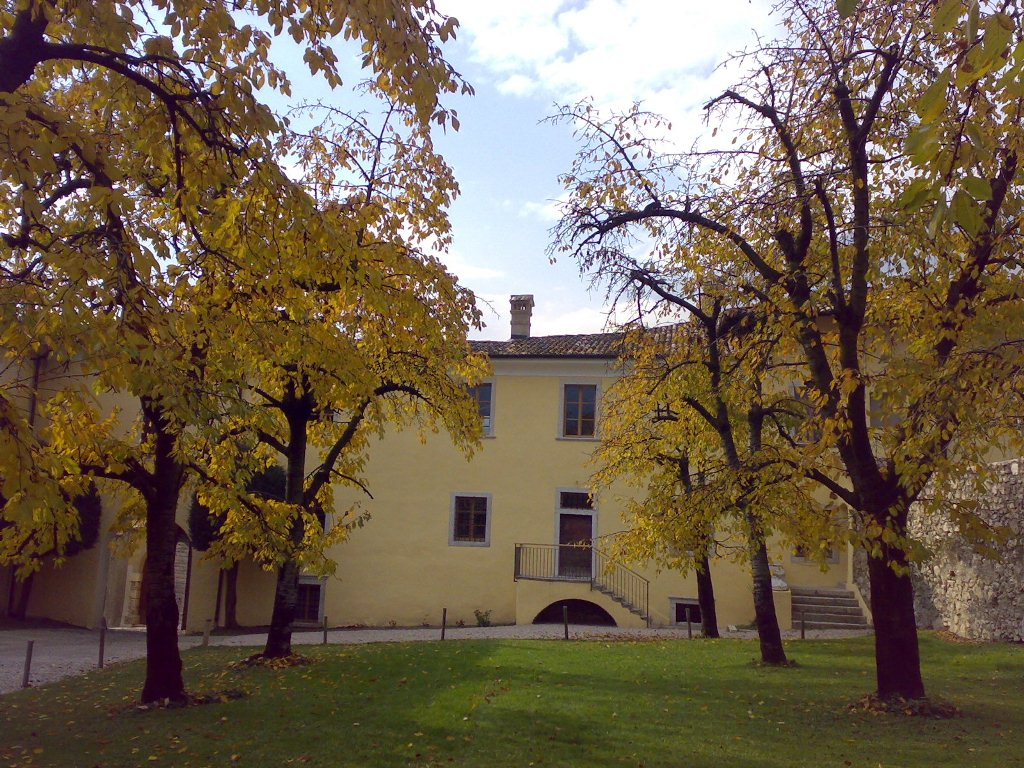 Relais Palazzo Lodron esterno