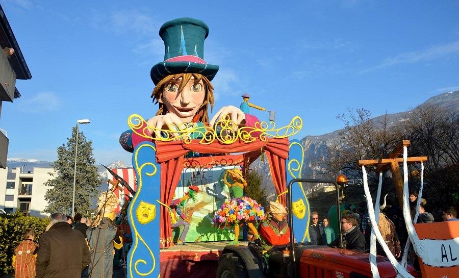 Carnevale di Volano