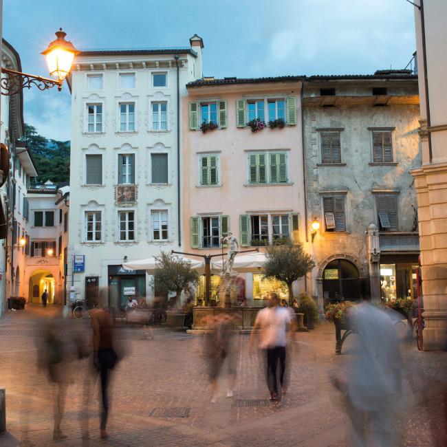 Centro storico Rovereto