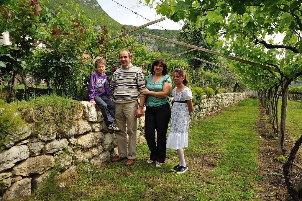 Famiglia Bongiovanni
