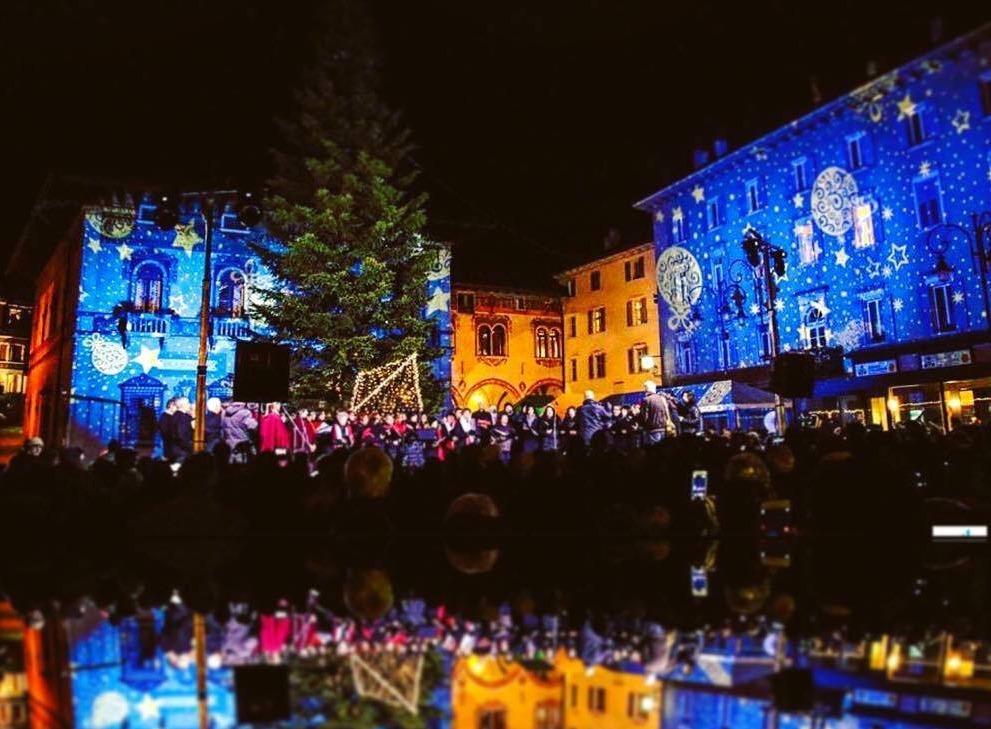 Natale Di Natale.Natale Di Luce A Rovereto Eventi E Mercatini Dal 22 11 2019
