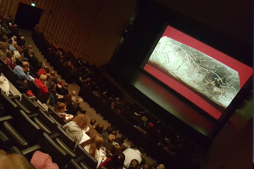 Rassegna Cinema Archeologico