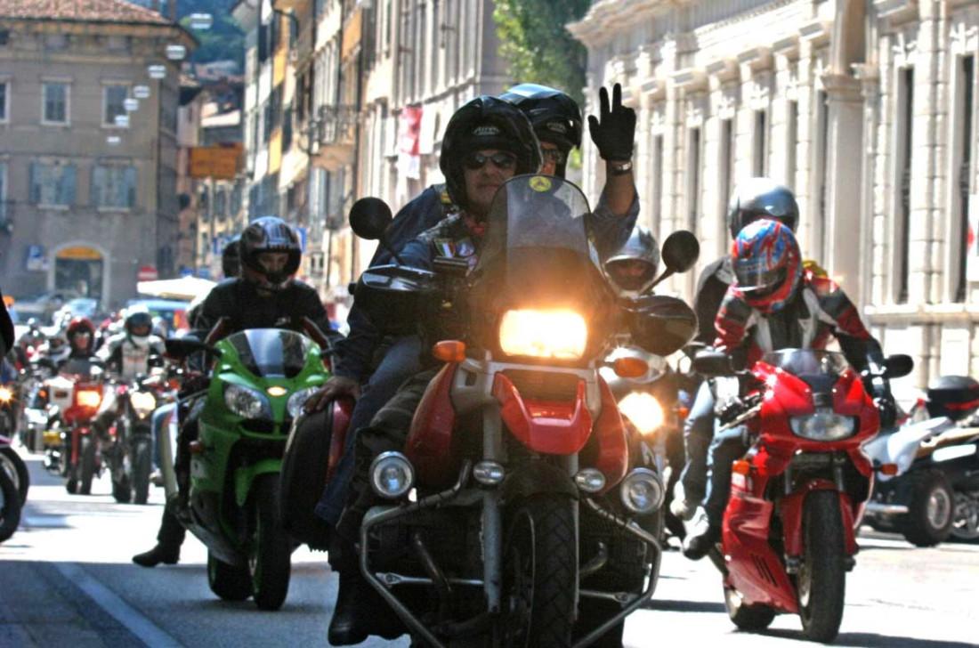 Motoraduno-internazionale-Rovereto