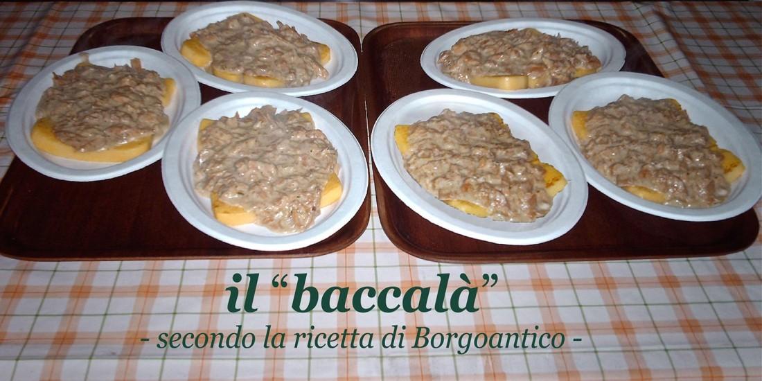 Sagra Baccalà - Villa Lagarina